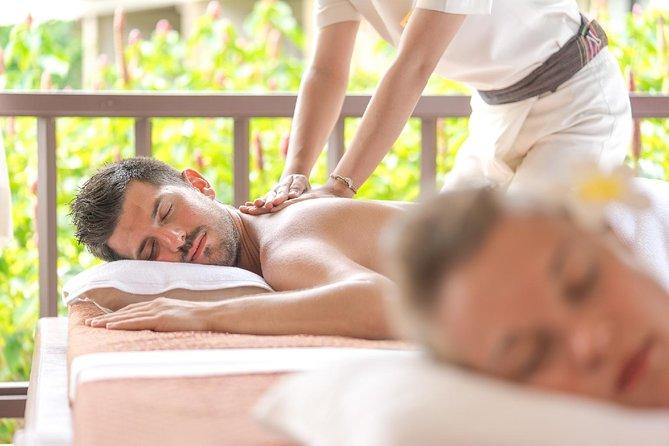 Swasana Massage Koh Samui