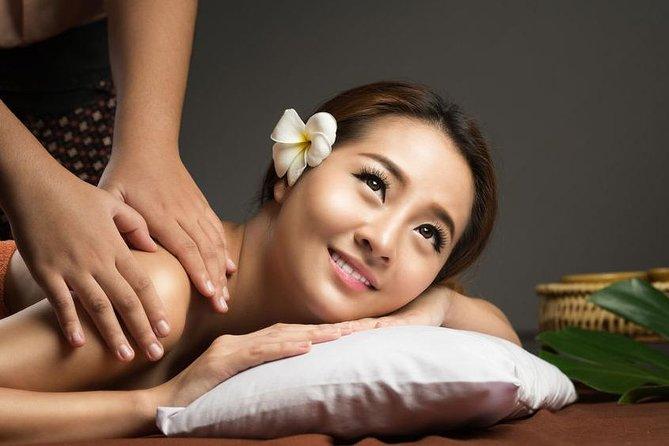 Balinese Massage 90 minutes
