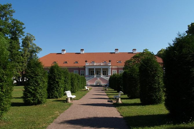 Tallinn Shore Excursion: Day Tour to Lahemaa National Park from Tallinn