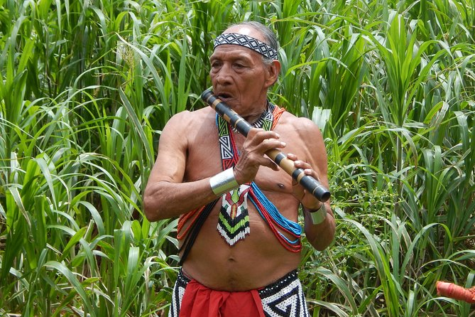Full-Day Embera Village and Culture Tour from Panama City, Panama