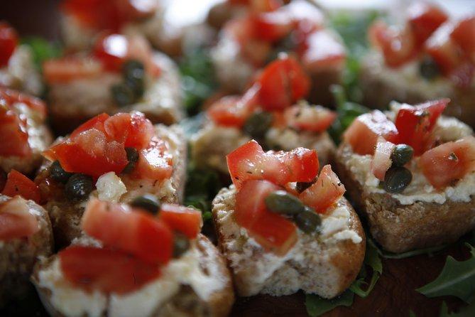 Foody Walking Tour Mykonos