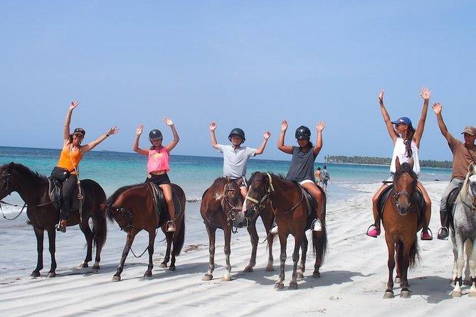 Ride Horses On The Beach 2020 Las