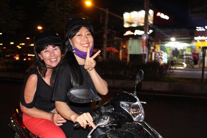 Night Tour of Saigon