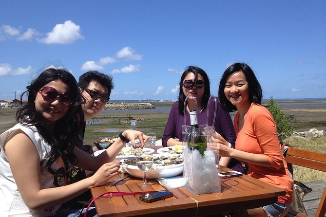 Arcachon Half-Day Trip from Bordeaux Including Pyla Dune and Oyster Tasting, Bordeaux, FRANCIA