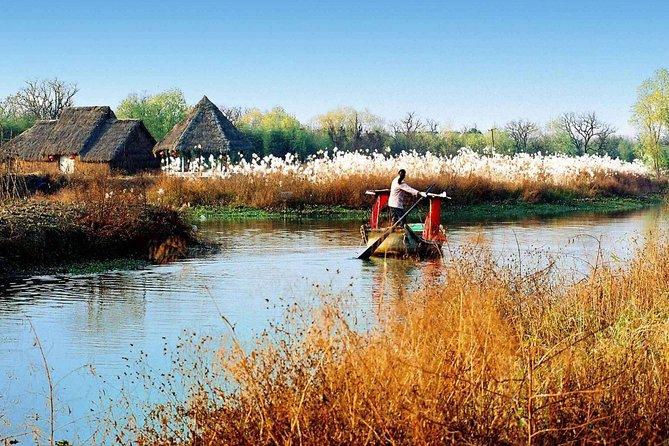 Private Hangzhou Tour with Xixi Wetland