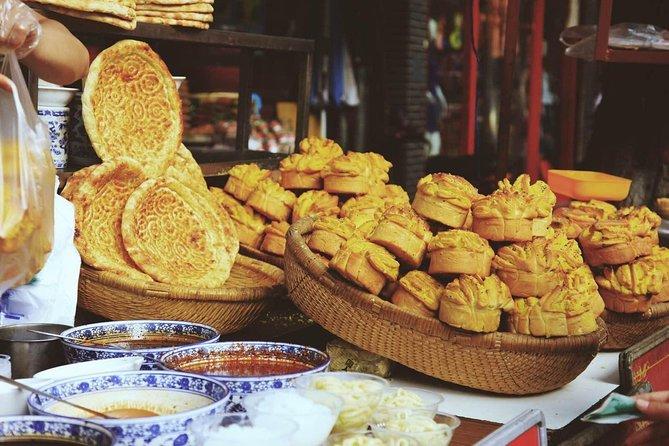 Private Tour: Xi'an Terracotta Warriors, Big Wild Goose Pagoda, Muslim Quarter