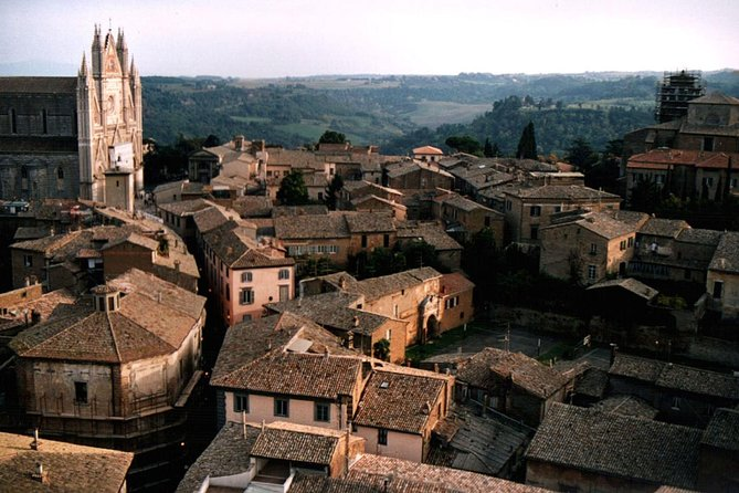 Full Day Tour from Rome to Orvieto
