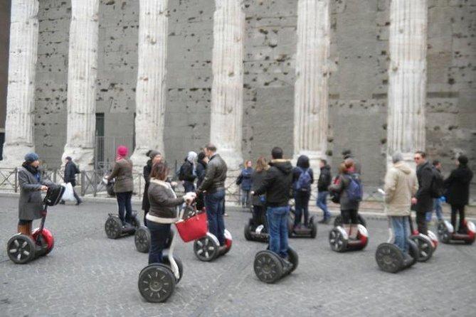 Rome Imperial Segway Tour