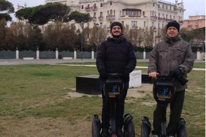 Rimini Segway Tour