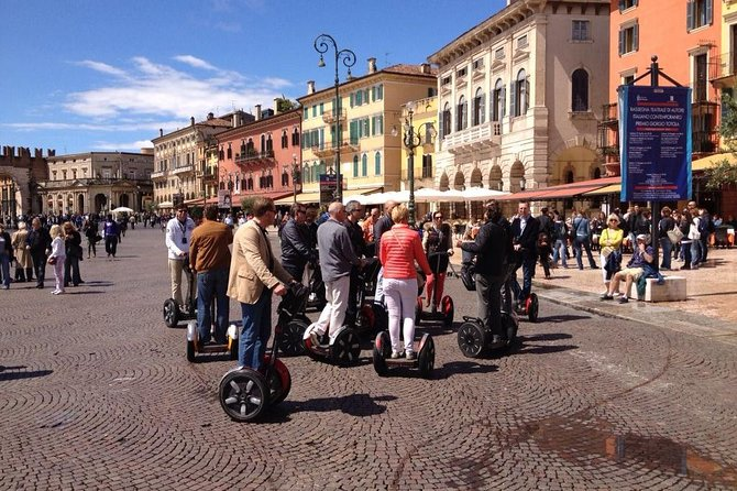 Verona Segway Tour photo 9