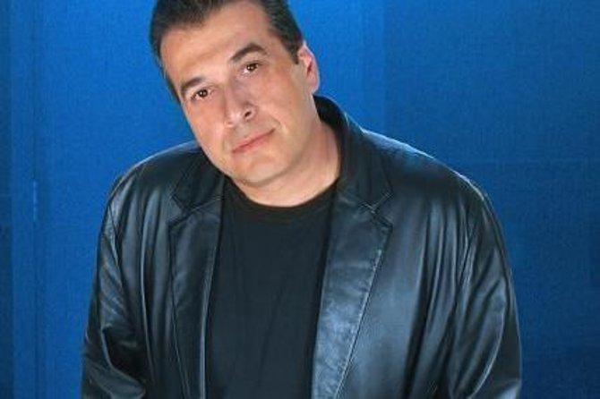 Vinnie Favorito Unfiltered en el Westgate Las Vegas