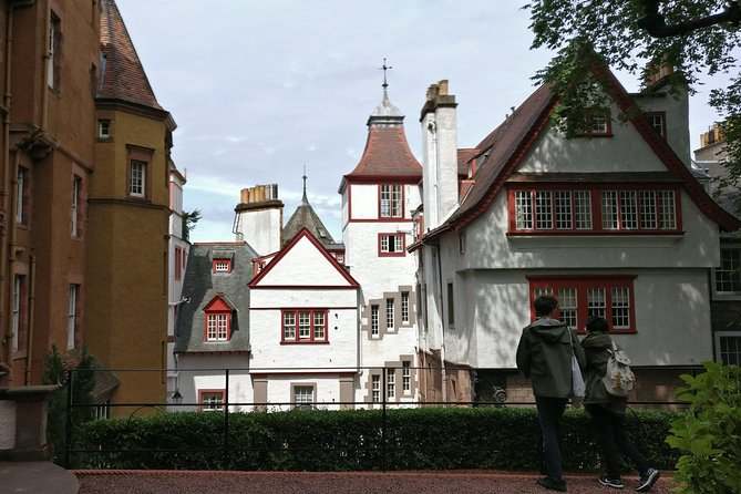 Private Half-Day Architecture Tour of the Old Town