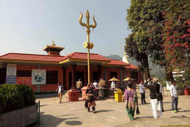 Spiritual Day Hike Around Pokhara