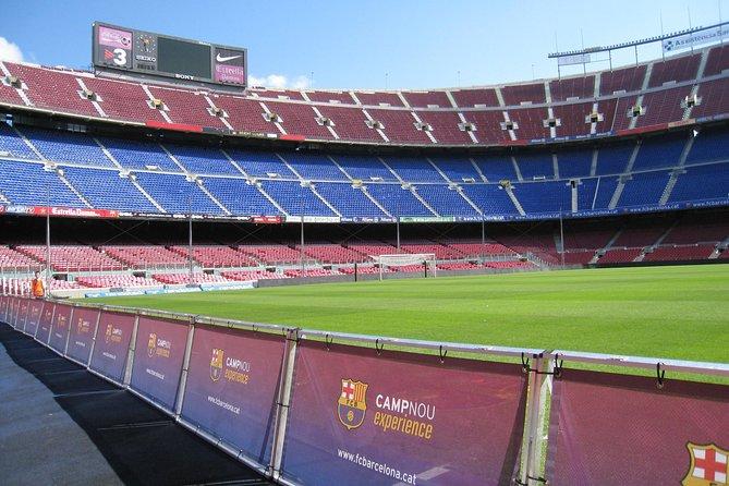 82b33a2a86f Costa Brava to Barcelona Camp Nou Stadium Full-Day Tour 2019
