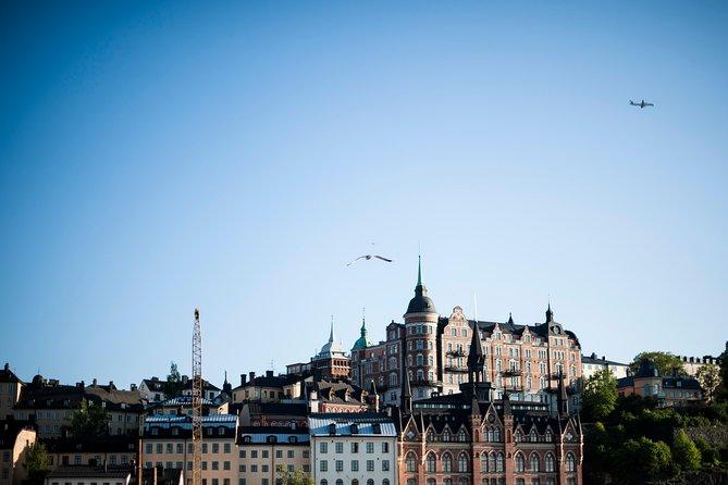 Bohemian Stockholm