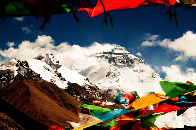 Lhasa-Nyingchi-Shigatze-EBC-Namtso Lake 10 days tour