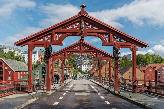 Private Tour, Trondheim sightseeing