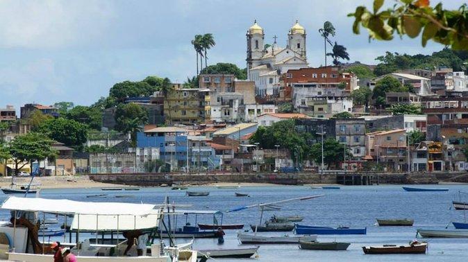 Private Shore Excursion of Salvador