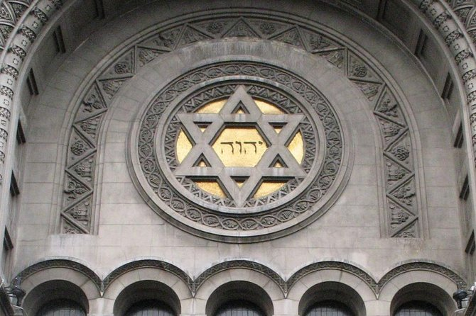 Private Tour of Jewish Sites and Heritage in Buenos Aires