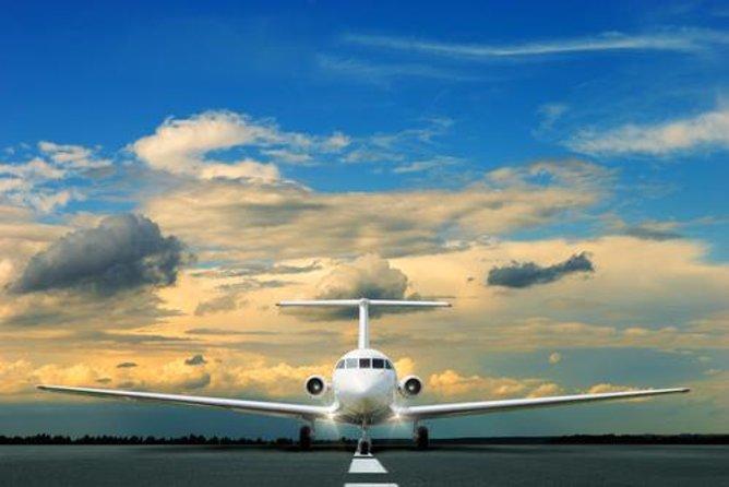 Private Departure Transfer: Hotel to Punta del Este Airport