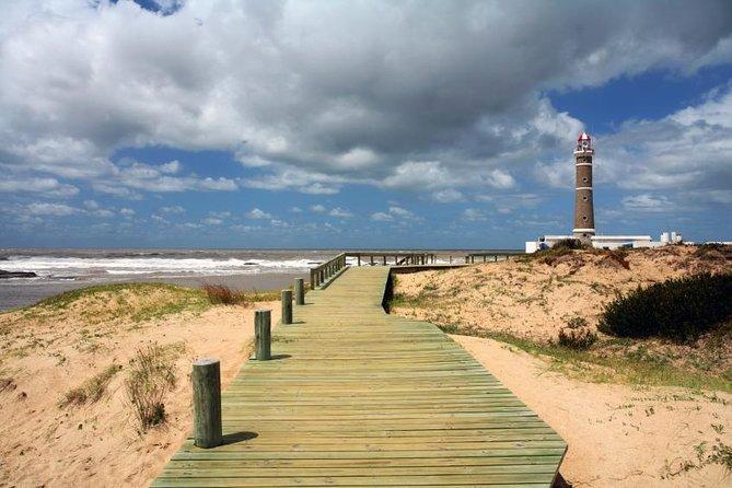 Excursão terrestre de Punta del Este: excursão turística privada de Punta del Este