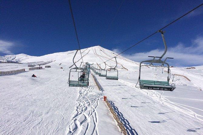 El Colorado Ski Resort Day Trip With Optional Ski Or Snowboard
