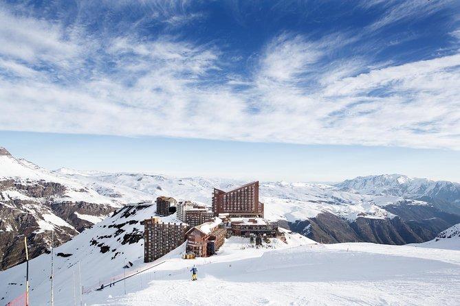 Valle Nevado, Farellones, El Colorado Tour et Farellones Park