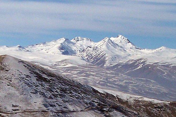 Tour to Armenian Alps