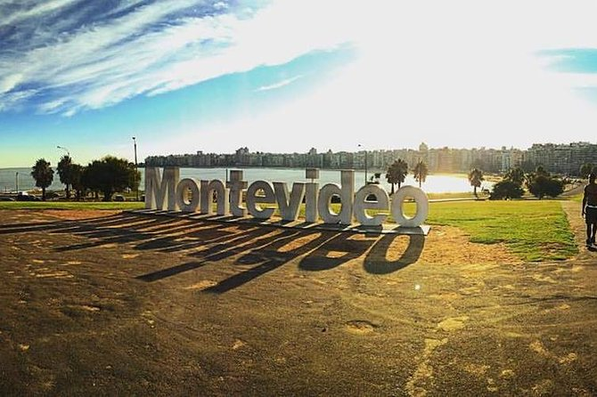 Small Group Tour - Discover Best Sights of Montevideo!