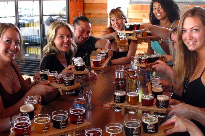 Beer Lovers - Montevideo's Famous Beer Tour!