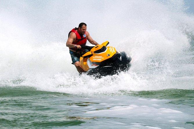Jet Ski Cancun Rentals & Tours