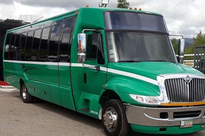 IC 34 Passenger Mini Bus