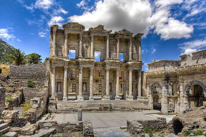 7 Day Private Western Turkey Tour From Istanbul
