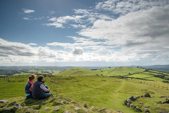 Tour of Hill of Tara and Tombs of Loughcrew from Dublin