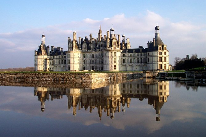 Private tour of Loire Valley most visited castles photo 10
