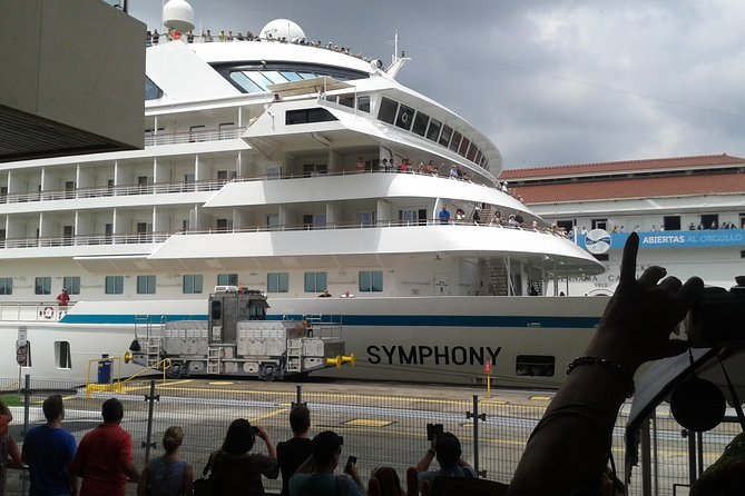 Panama City Shopping and City Tour