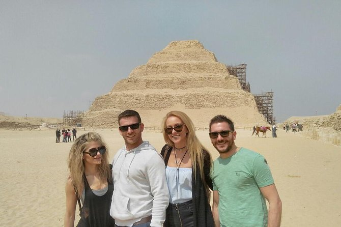 6 Days 5Nights budget tour to luxor and cairo