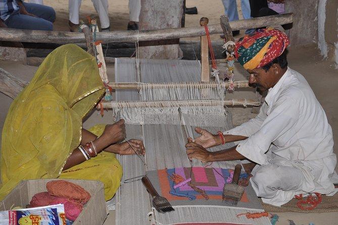 Private Excursion to Bishnoi Village from Jodhpur