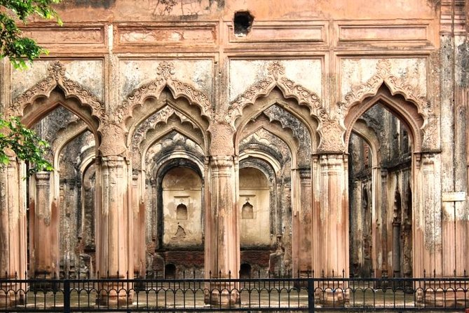 Tour Privado à Residência de Lucknow