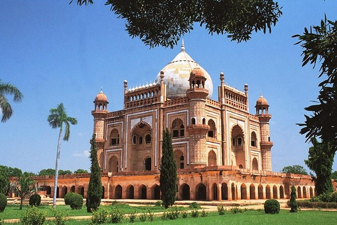Tombs of Delhi Private Architectural Guided Tour