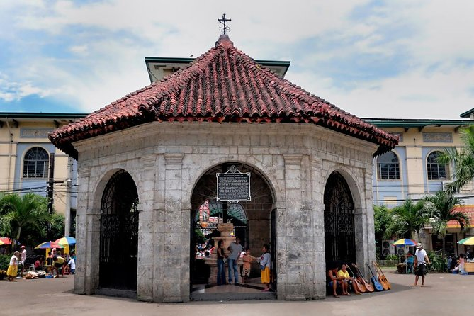 Cebu City Tour with Fort San Pedro and Hotel Transport photo 1