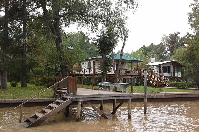 Tigre DELTA and Northskirts Private tour from Buenos Aires