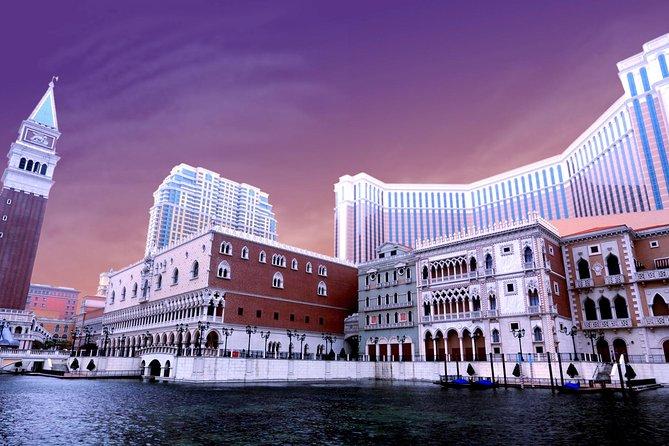 Venetian Macao Resort