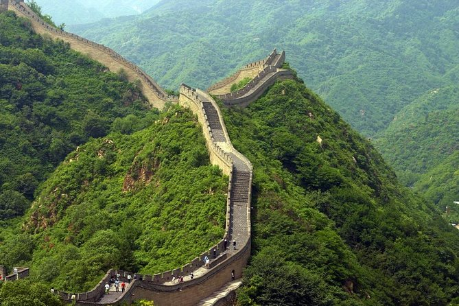 2-night at Holiday Inn Express Beijing Temple Of Heaven with Great Wall Tour