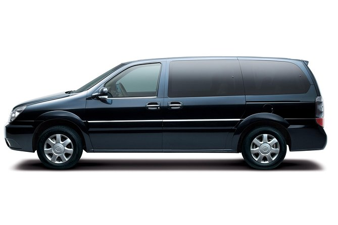 Tianjin Private Departure Transfer: Hotel to Airport