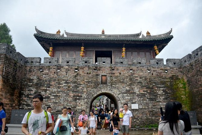 Dapeng Fortress and Jiaochangwei Seashore Day Tour photo 1
