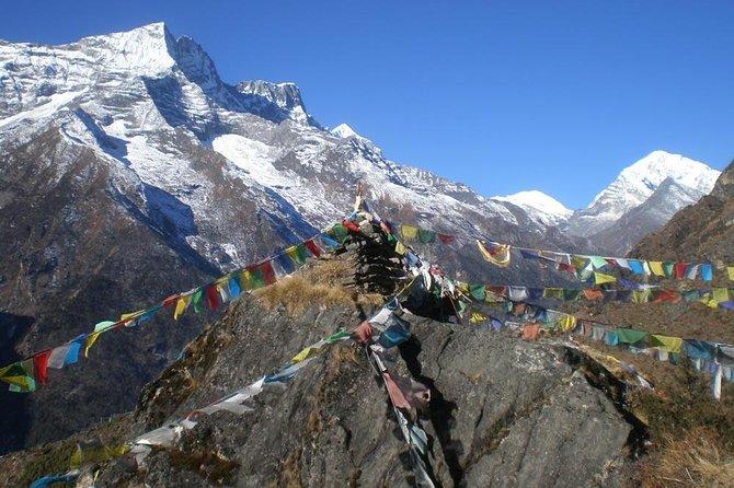 Tibet: 8-tägige Tour einschließlich Basislager am Mount Everest