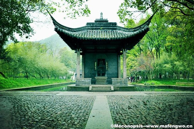 Shaoxing Ancient Town One Day Tour
