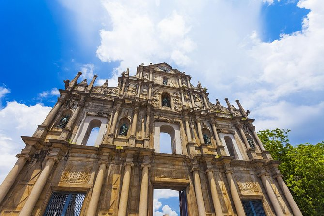 Private Tour: Discover Macau