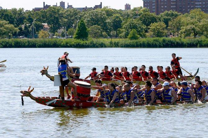 Hong Kong Dragon Boat Festival Tour